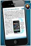 Trucs & Astuces - Les secrets de liPhone screenshot 1/1
