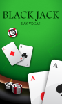 BlackJack Las Vegas screenshot 1/4