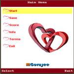 Love Quiz Full screenshot 2/4