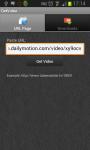 Get Video screenshot 1/2