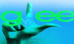 Glee Wallpaper screenshot 2/3
