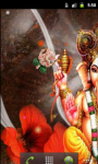 Ganesh Ganesha Live Wallpaper screenshot 2/5
