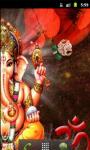 Ganesh Ganesha Live Wallpaper screenshot 3/5