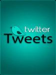 Top Twitter Tweets screenshot 1/4