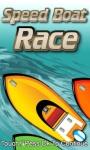 Speed Boat Race screenshot 1/1
