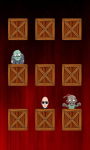 Bloody Zombie Behind Wooden Crate - Quick Tap screenshot 3/4