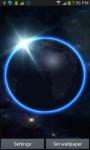 Earth 3D LWP screenshot 5/6