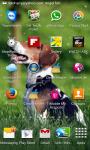 Dog In Grass LWP screenshot 3/3