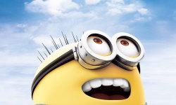 Best Funny Minions HD Wallpaper screenshot 4/6