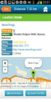 Bahamas Map Guide screenshot 2/6