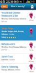 Bahamas Map Guide screenshot 6/6