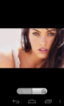 Megans Fox HD Wallpaper screenshot 6/6