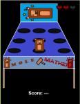 Mole Mayhem screenshot 5/6