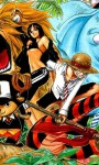 One Piece Anime The Movie HD Wallpaper screenshot 5/6