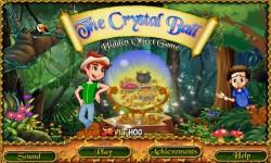 Free Hidden Object Games - The Crystal Ball screenshot 1/4