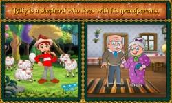 Free Hidden Object Games - The Crystal Ball screenshot 2/4