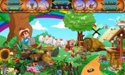 Free Hidden Object Games - The Crystal Ball screenshot 3/4