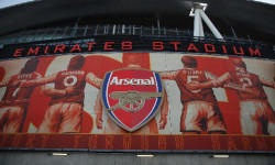 Arsenal Gunners Fan screenshot 2/3