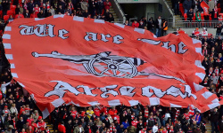 Arsenal Gunners Fan screenshot 3/3