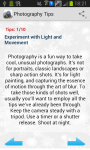 Photography Tips For Beginners screenshot 3/3