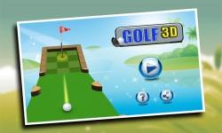 Golf  3D screenshot 1/5
