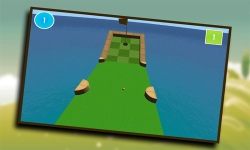 Golf  3D screenshot 2/5
