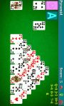 Solitaire Pack Card Game screenshot 5/6