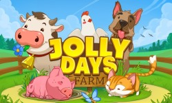 Jolly Days Farm screenshot 1/5