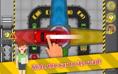 Car Factory Dexterity screenshot 1/4