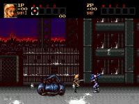 Contra: The Hard Corps screenshot 4/6