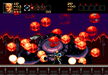 Contra: The Hard Corps screenshot 5/6