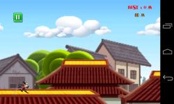 Furry Of Samurai Free screenshot 3/3
