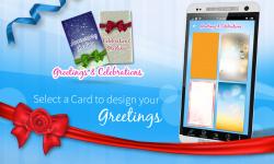 Merry Christmas Cards screenshot 3/3