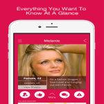 Did I See U - Real Time Dating App screenshot 2/5