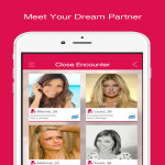 Did I See U - Real Time Dating App screenshot 3/5