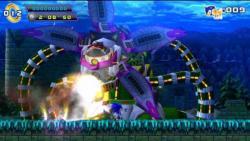 Sonic 4 Episode II rare screenshot 1/6