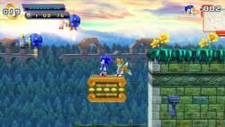 Sonic 4 Episode II rare screenshot 2/6