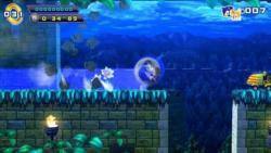 Sonic 4 Episode II rare screenshot 5/6