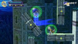Sonic 4 Episode II rare screenshot 6/6