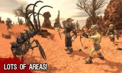 Mythic Creature Kraken 3D screenshot 1/4