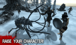 Mythic Creature Kraken 3D screenshot 2/4