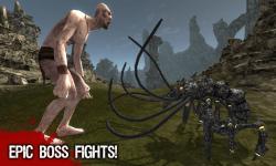 Mythic Creature Kraken 3D screenshot 4/4