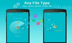 All Share Apps And File Transfer Android screenshot 4/6