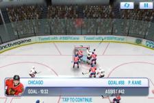 Patrick Kanes Hockey Classic source screenshot 2/6
