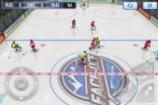 Patrick Kanes Hockey Classic source screenshot 3/6