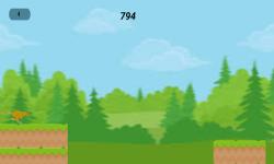 running animal screenshot 3/3