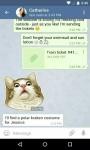 Telegram Mesengger screenshot 2/3
