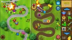 Bloons TD 5 United screenshot 4/6