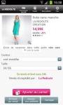 La Redoute FR screenshot 2/2