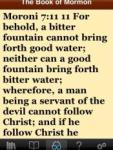 The Book of Mormon screenshot 1/1